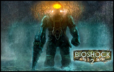 Re-View: BioShock 2