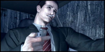 Scare Tactics – Episode #2: Featuring Deadly Premonition