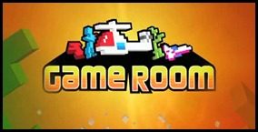 Enter the Game Room